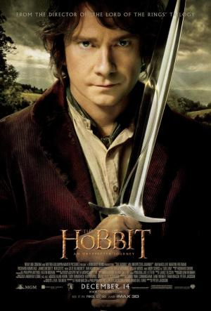 The Hobbit: Poster