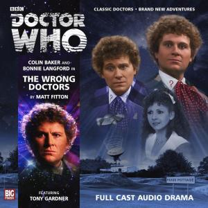 Doctor Who: The Wrong Doctors