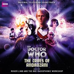 Silva Screen: The Caves of Androzani