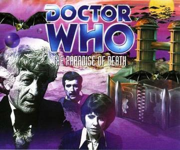Doctor Who: The Paradise Of Death