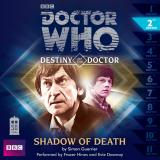 Destiny of the Doctor: Shadow of Death