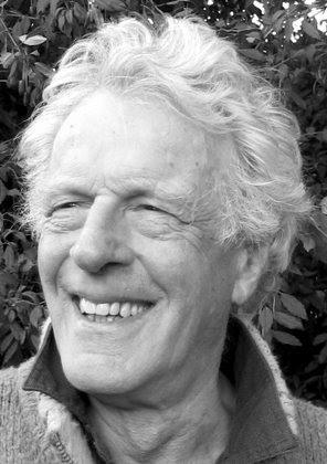 Bernard Horsfall (1930-2013)