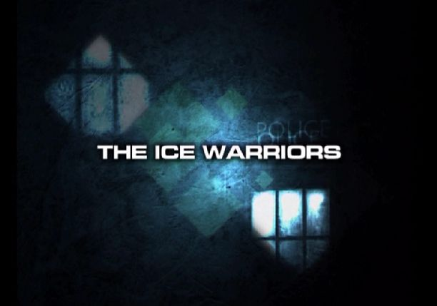 Coming Soon: The Ice Warriors