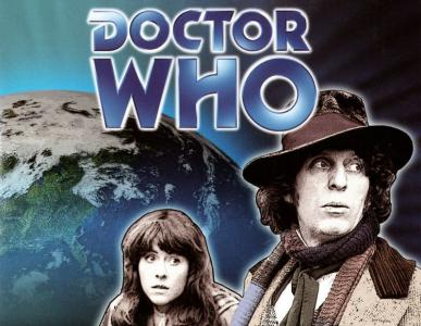 Doctor Who: Exploration Earth