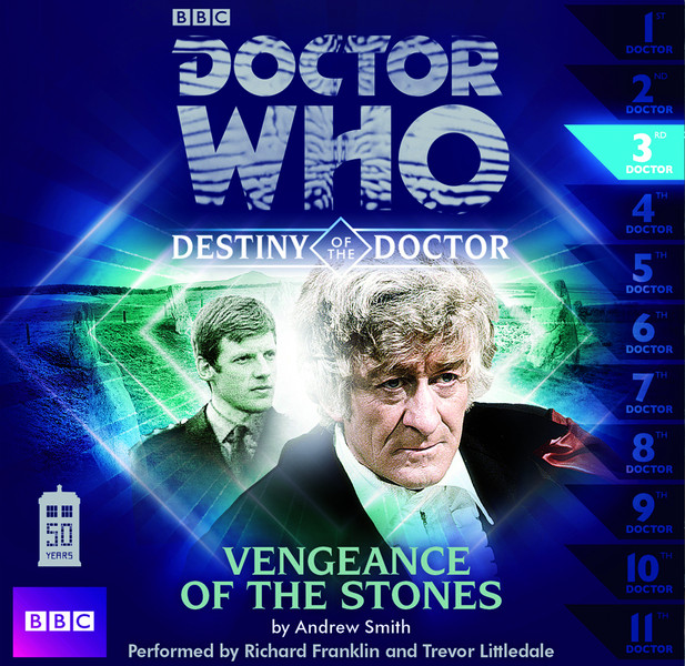 Destiny of the Doctor: Vengeance of the Stones
