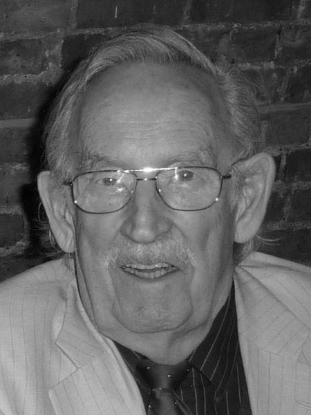 Peter Thomas (1938-2017)