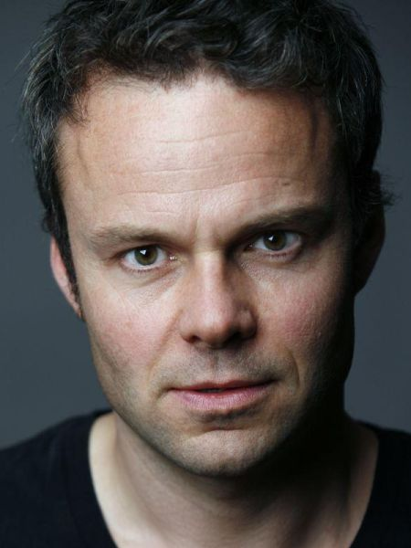 Jamie Glover, who will play William Russell
