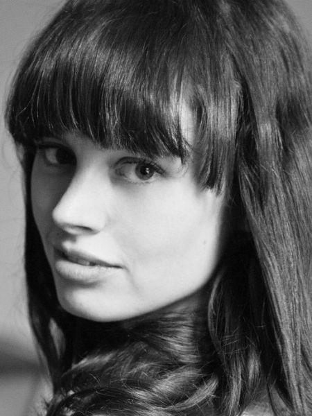 Sarah Winter