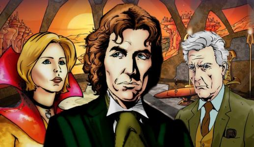 Doctor Who: Shada (Online)