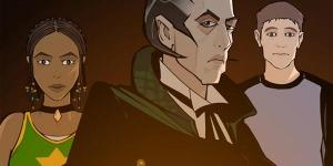 Scream of the Shalka: Episode One
