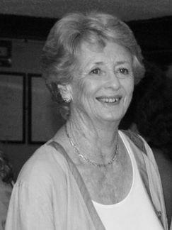 Elspet Gray (1929-2013)