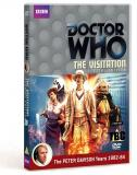 The Visitation Special Edition Cover (R2). Credit BBC