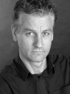 Julian Dutton - Image Credit: RBM Actors