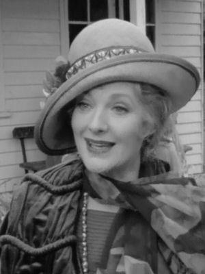 Barbara Murray (1929-2014)