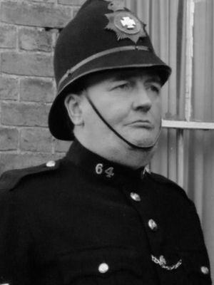 Ivor Salter (1925-1991)