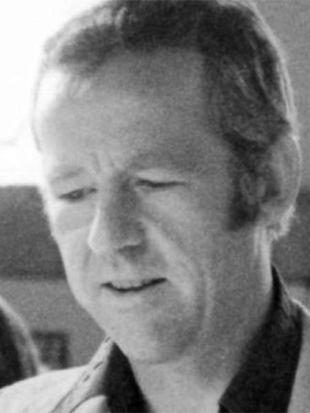 Dave Martin (1935-2007)