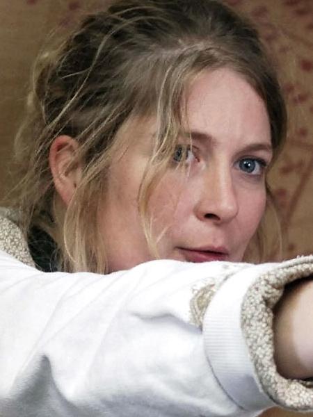 Alice Troughton