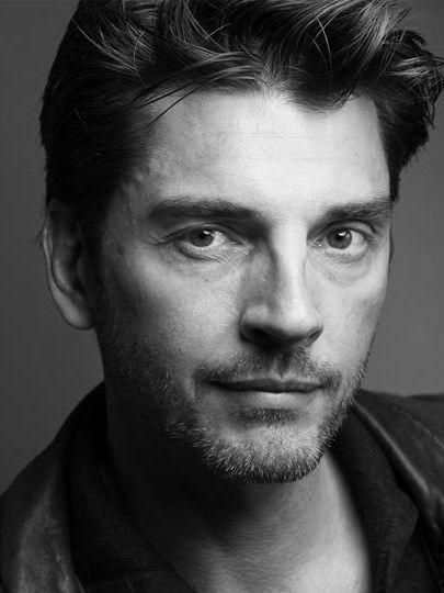 Anthony Debaeck (1967-2013)