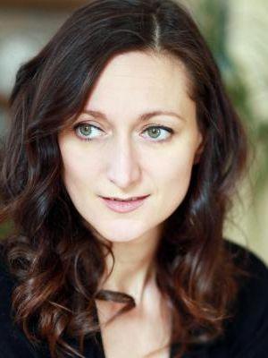 Katherine Mount