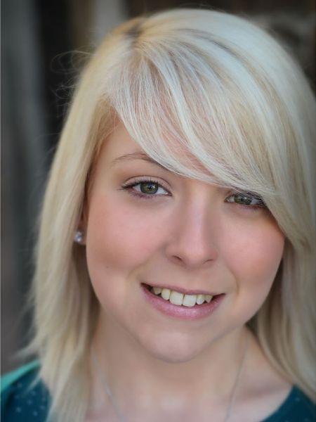 Sarah Anne Evans