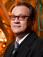 Russell T Davies, Executive Producer