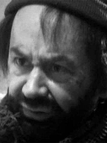 Peter Sallis (1921-2017)