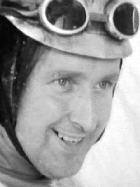George Waring (1925-2010)