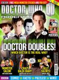 Doctor Who Adventures 309