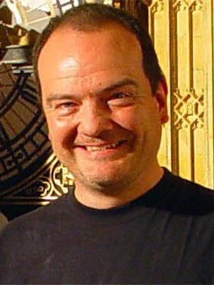 Mike Tucker