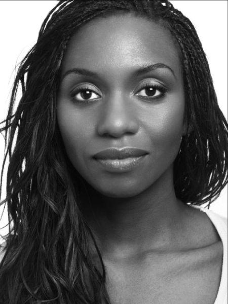 Velile Tshabalala - Image Credit: Claire Newman-Williams/IMDB
