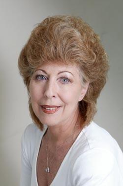 Jillie Meers