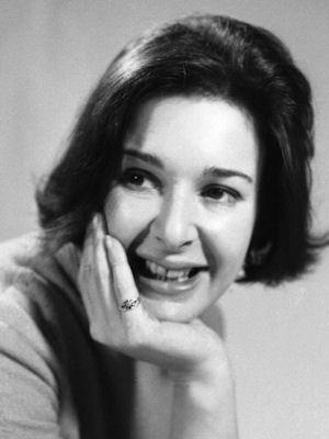 Verity Lambert (1935-2007)