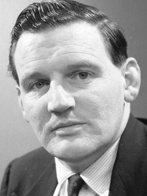 Donald Baverstock (1924-1995) - Image Credit: BBC