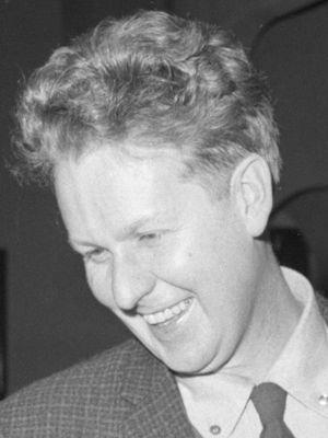 Ron Grainer (1922-1981) - Image Credit: BBC