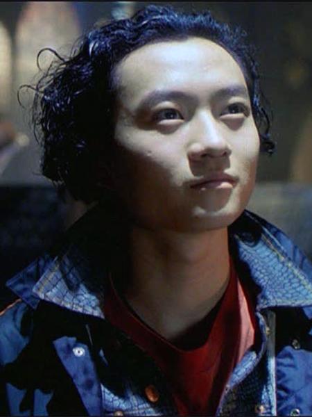Chang Lee -