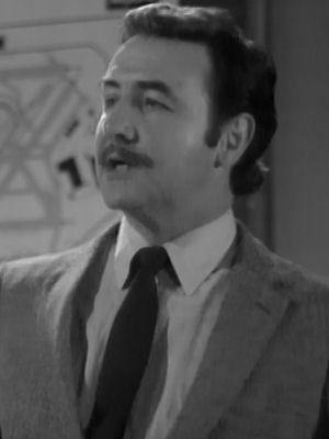 Brian McDermott (1934-2003)