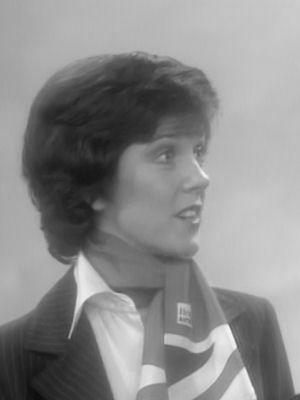Judith Byfield (1951-1989)