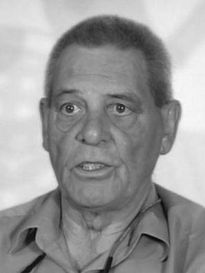 Derrick Sherwin (1936-2018)
