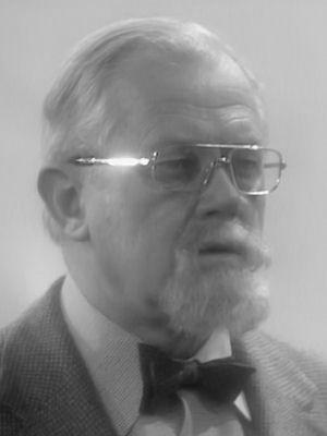 Nigel Stock (1919-1986)