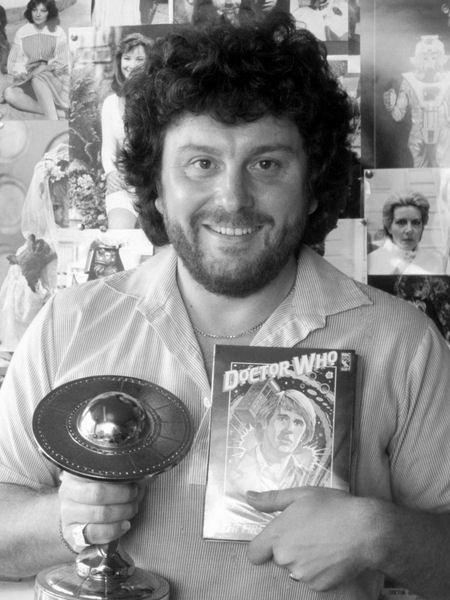 John Nathan-Turner (1947-2002)