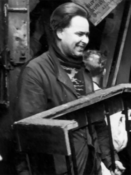 Henric Hirsch