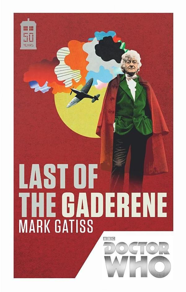 Last of the Gaderene, written by Mark Gatiss (Credit: BBC)