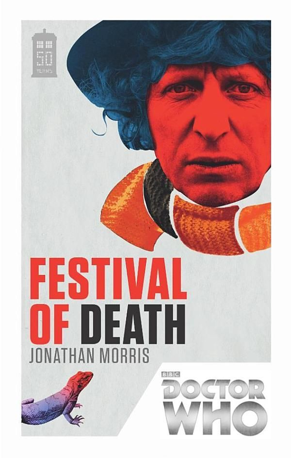 Festival of Death, written by Jonathan Morris