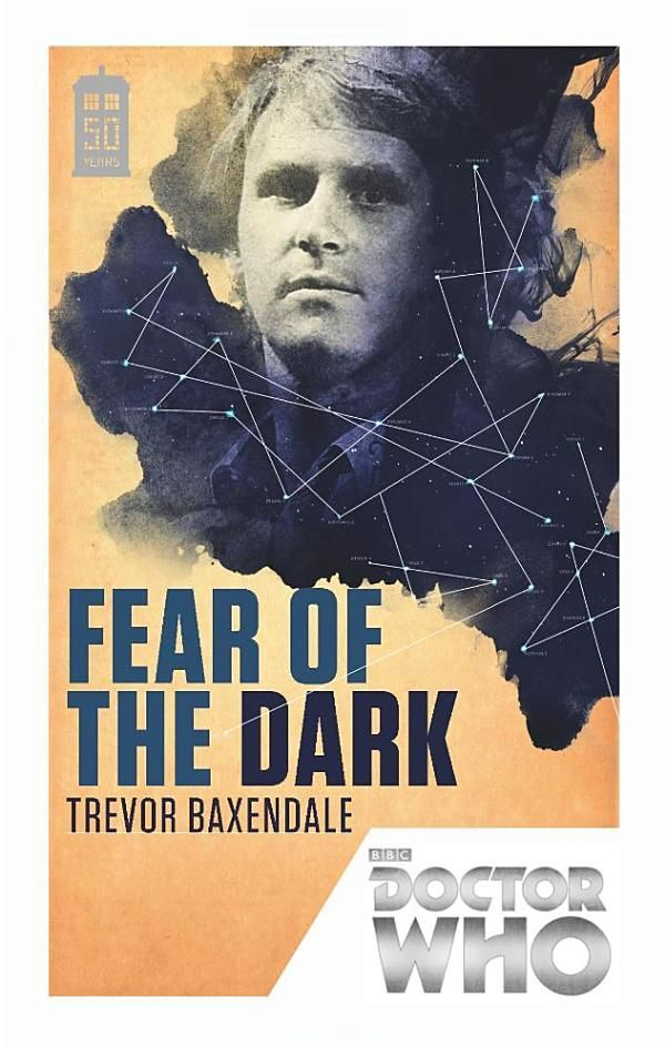 Fear of the Dark, written by Trevor Baxendale