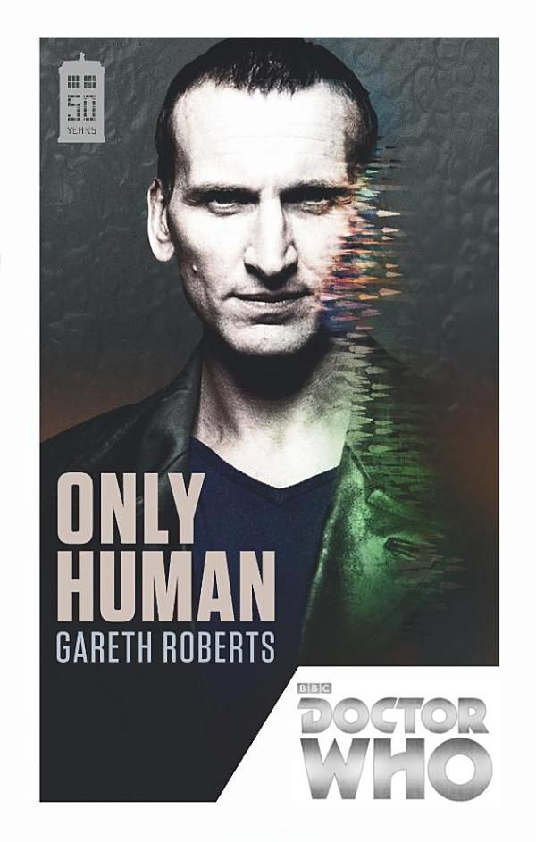 Only Human, written by Gareth Roberts (Credit: BBC)