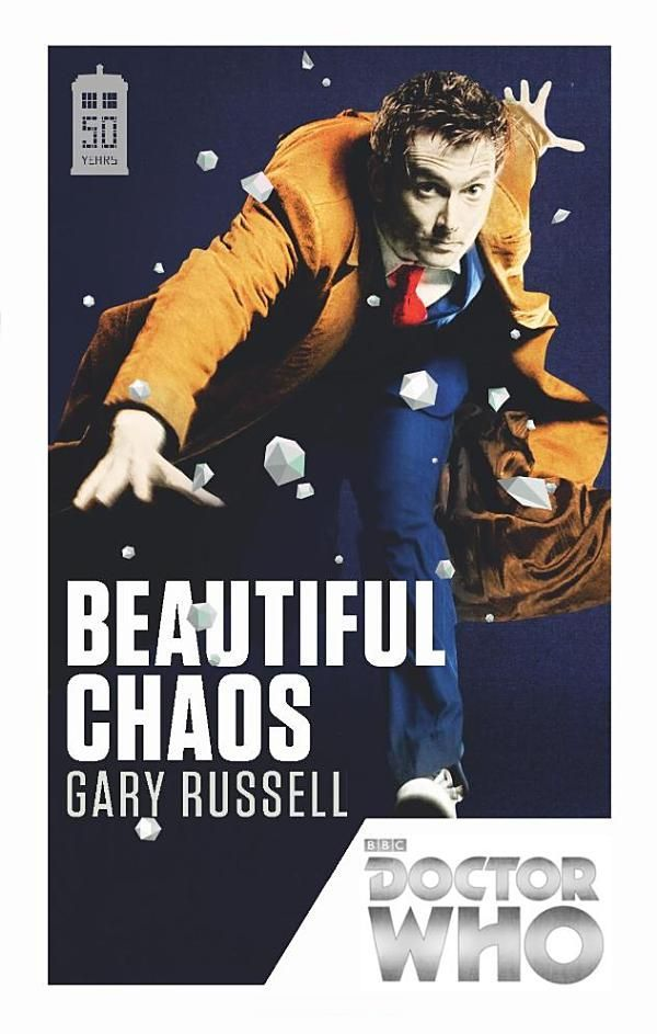Beautiful Chaos, written by Gary Russell (Credit: BBC)