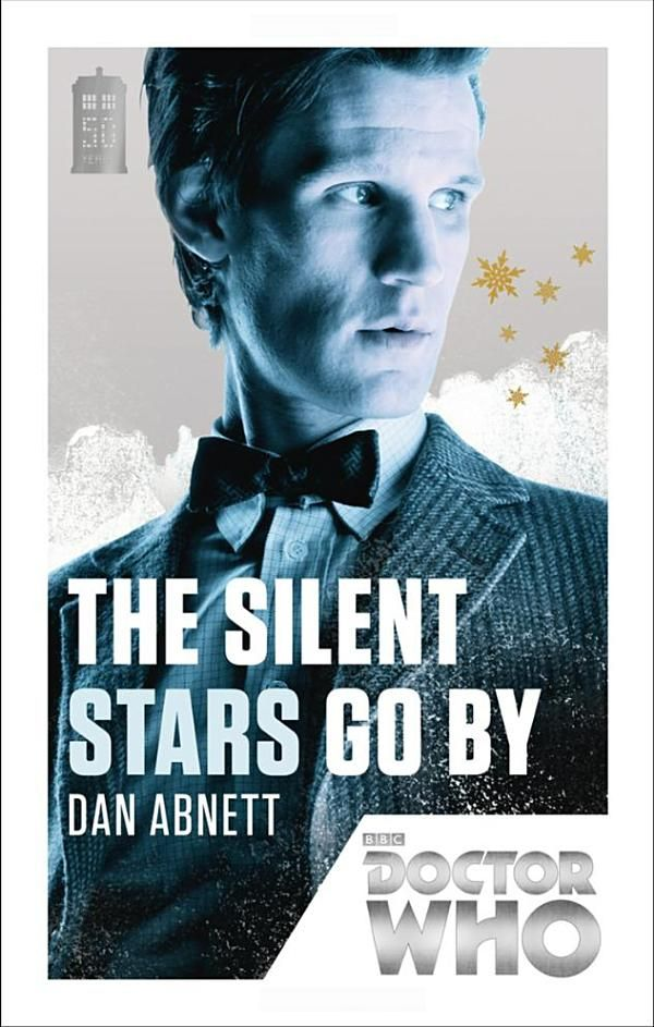 The Silent Stars Go By. written by Dan Abnett (Credit: BBC)