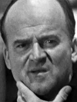 Dudley Jones (1914-1990)