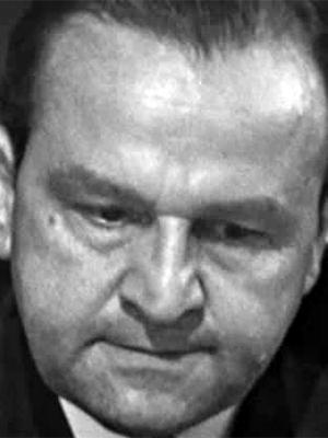 Steve Plytas (1913-1994)