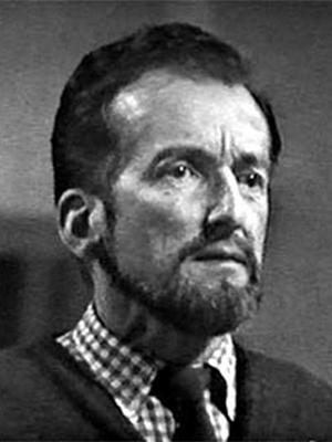 David Dodimead (1919-1996)